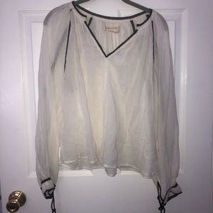 NWT large urban outfitters blouse